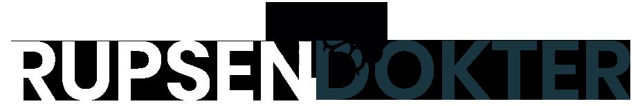 De Rupsendokter Logo